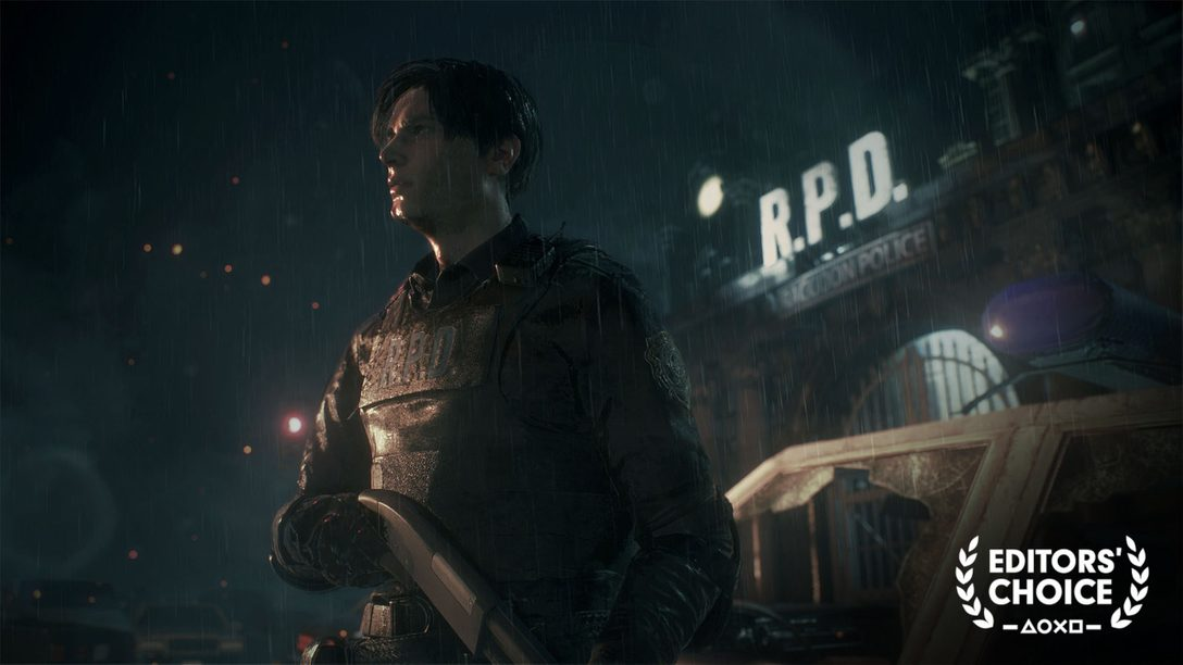 Editors' Choice: Resident Evil 2 is Survival Horror Mastered