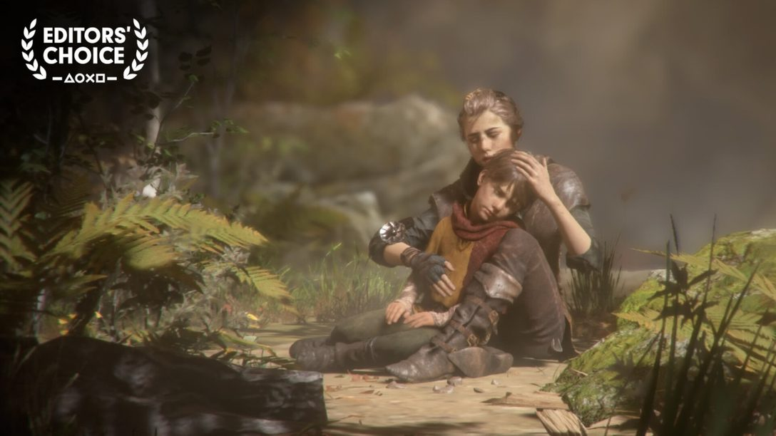 Editors' Choice: A Plague Tale: Innocence Weaves A Beautiful and Macabre Story