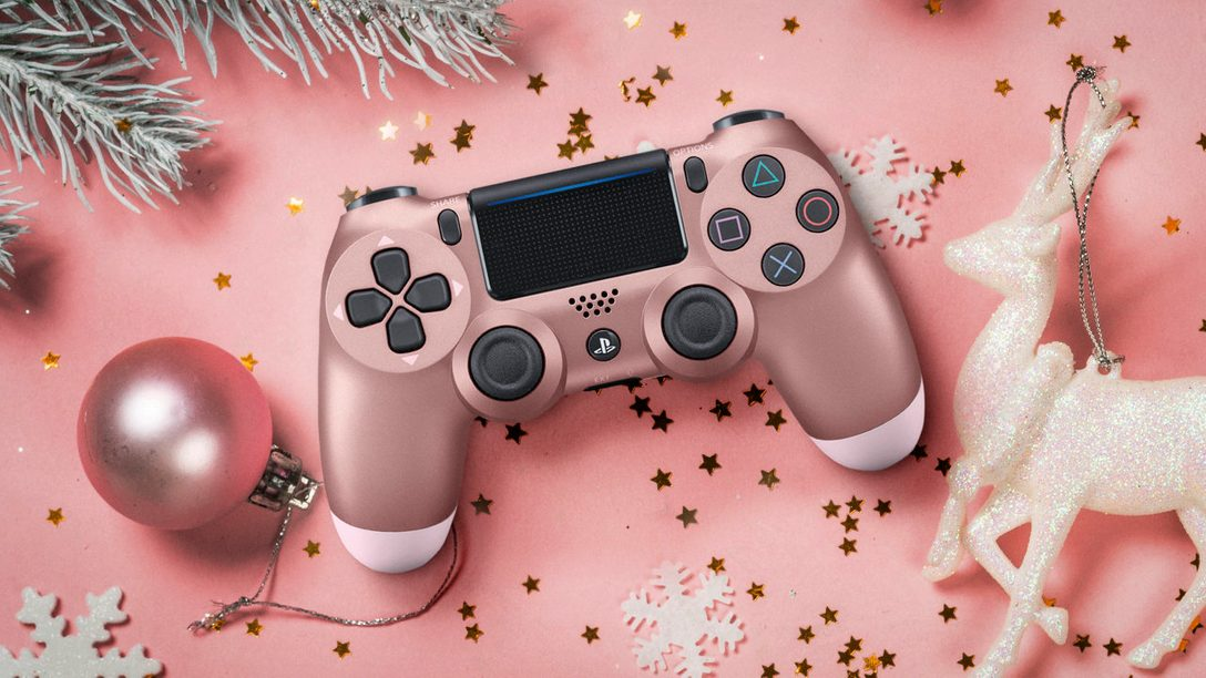 Happy Holidays From PlayStation.Blog and Teams Around the World