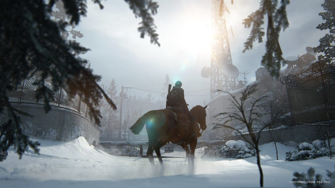 PlayStation's Most-Wanted Games of Early 2020