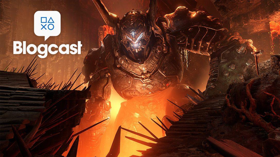 PlayStation Blogcast 355: Brain Waist