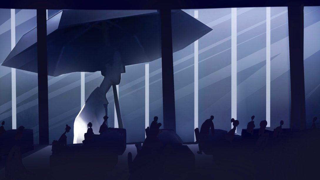 Mosaic Tackles the Horrors of Modern Society Tomorrow on PS4