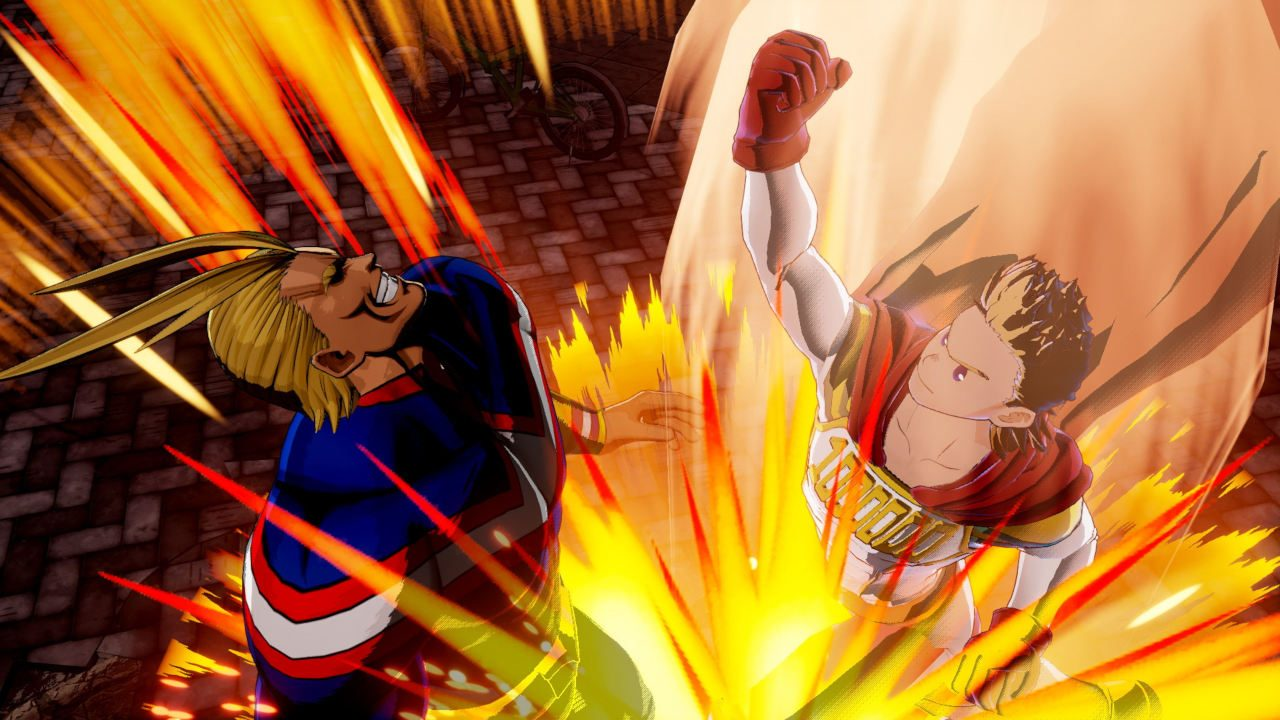 Become Plus Ultra With My Hero One S Justice 2 Tips Out Today