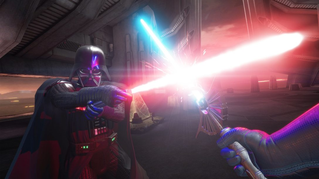Vader Immortal: A Star Wars VR Series is Coming to PS VR This Summer