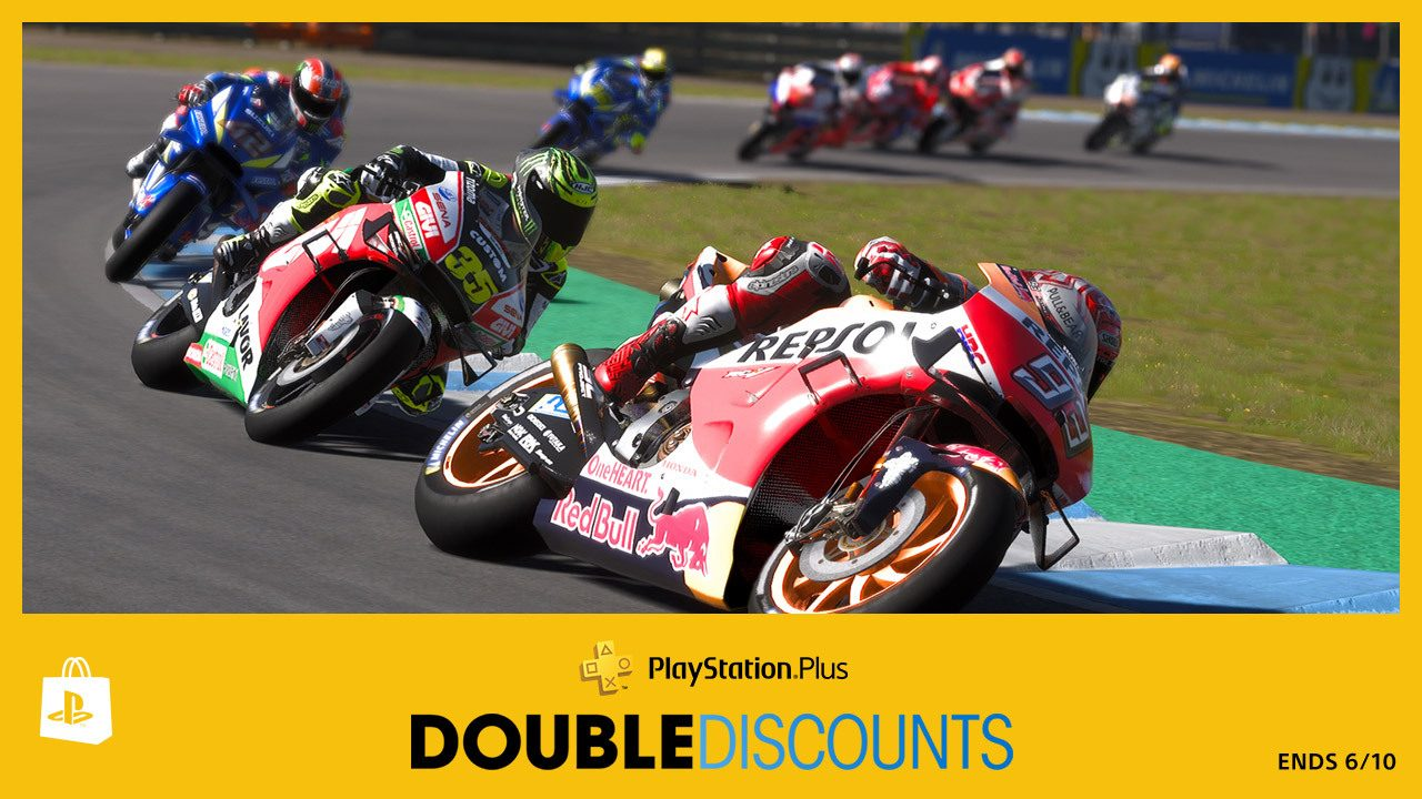 PlayStation Store's Double Discounts Promotion Begins Tomorrow - PlayStation.Blog