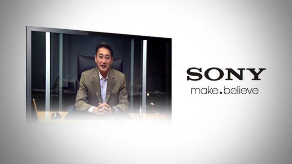 Kazuo Hirai: Anuncio del relanzamiento de PlayStation Network