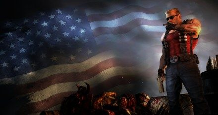 Duke Nukem Forever: Randy Pitchford nos habla sobre la versión de PS3