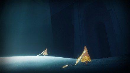 Journey saldrá en el 2012