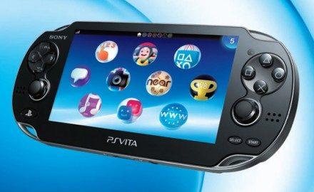 El PlayStation Vita saldrá a la venta el 22 de febrero
