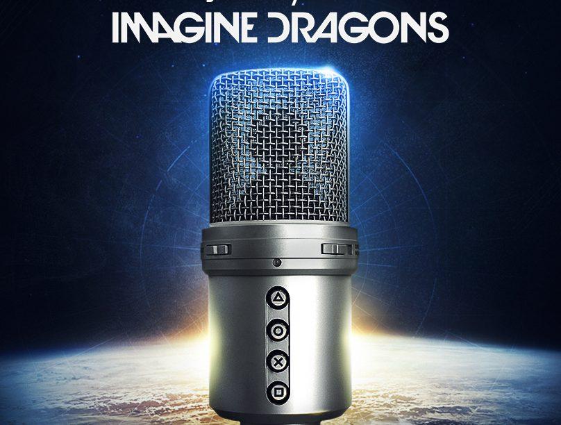 PlayStation®, Activision®, Bungie® presentan: PLAY con PlayStation® IMAGINE DRAGONS