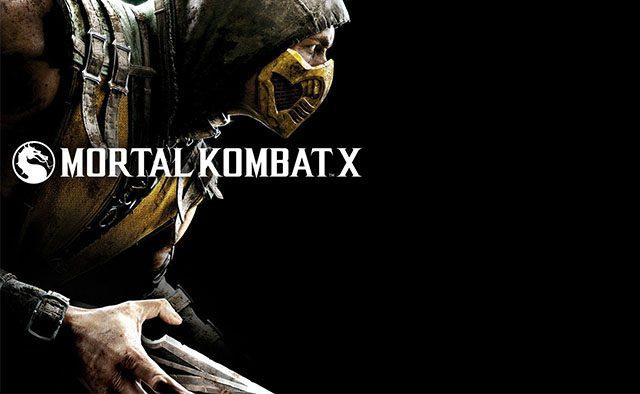Play con PlayStation presenta Mortal Kombat X