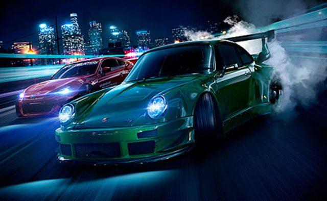 Need for Speed regresa para PS4 a finales de este año
