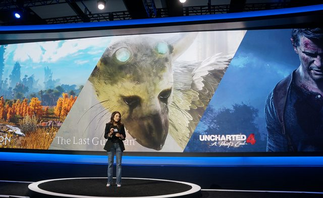Lo más destacado de PlayStation en E3 2015