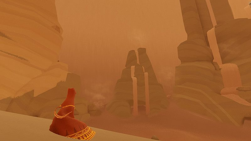 Experimenta Journey, disponible hoy en PlayStation 4