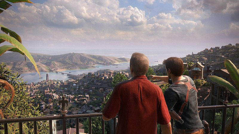 Uncharted 4 estará disponible para PS4 el 18 de marzo de 2016