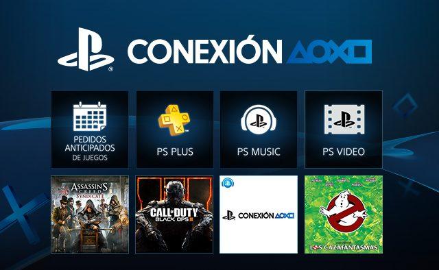 Grandes Noticias de PlayStation Store para Conexión PlayStation