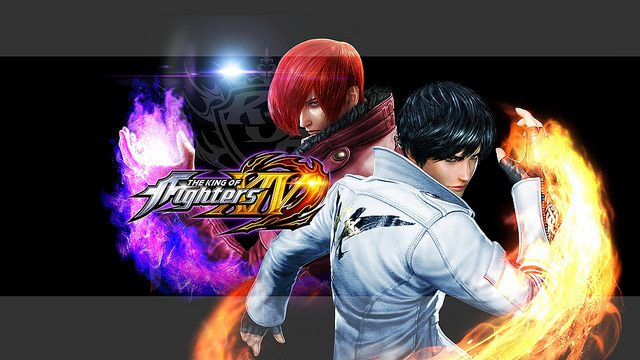 The King of Fighters XIV en PS4: Nuevos detalles