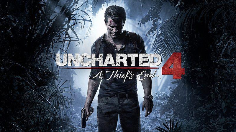 Información acerca de Uncharted 4