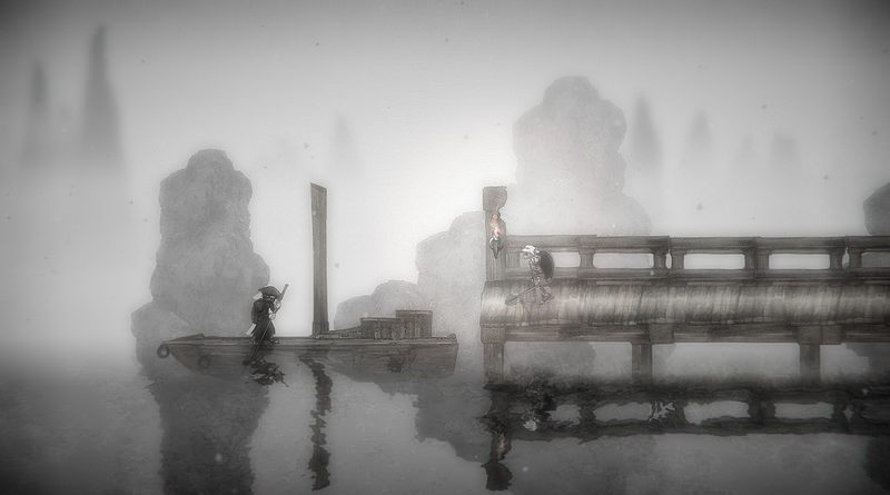 Salt and Sanctuary sale hoy en PS4