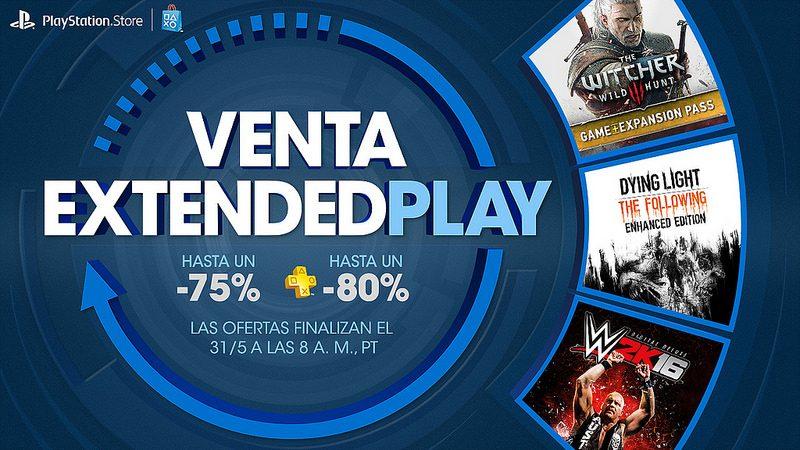 Venta Extended Play: Últimas Ediciones, Pases de Temporada y más para LATAM