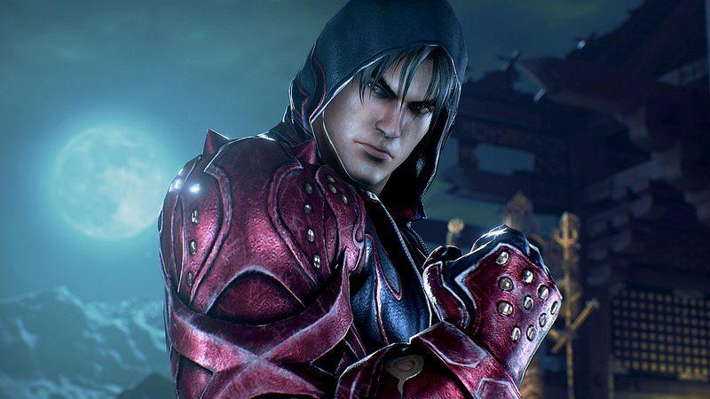 Lo nuevo de Tekken 7 para PS4