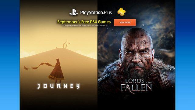 PlayStation Plus: Juegos Gratis para septiembre de 2016