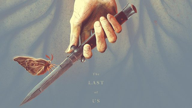 Outbreak Day 2016: Póster de Edición Limitada de The Last of Us, venta en PS Store