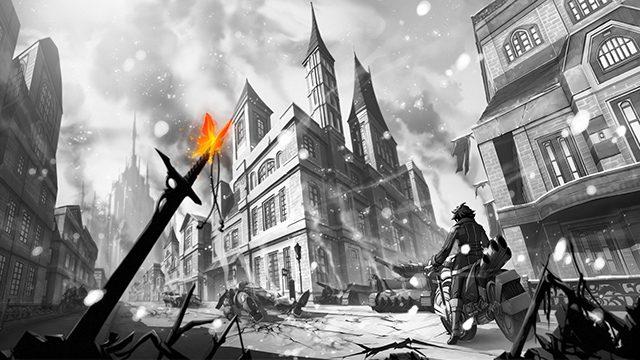 The Drop: Nuevos juegos de PlayStation desde el 6 de septiembre de 2016