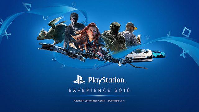 PlayStation Experience 2016: La guía completa