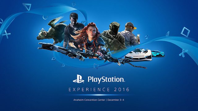 PlayStation Experience 2016: Los 10 mejores tráilers