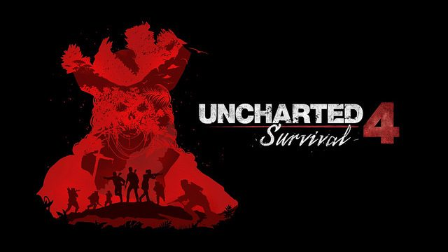 Se revela Uncharted 4: Survival, juéguenlo en PS Experience