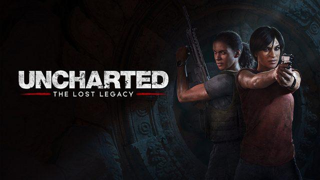 Uncharted: The Lost Legacy llega el próximo año a PS4