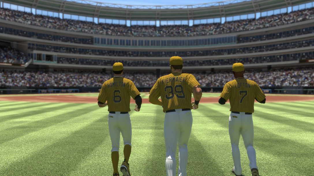 MLB The Show 17: construyan su Diamond Dynasty