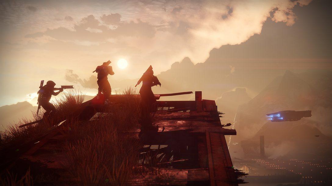 The Drop: Nuevos Juegos para PlayStation el 5 de septiembre