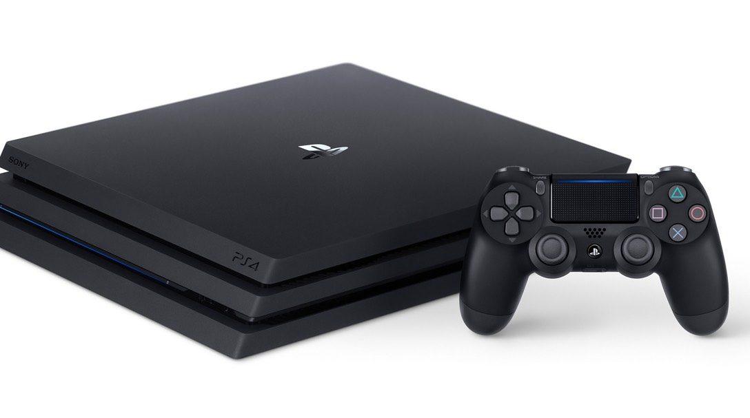 PlayStation 4 Pro se Lanza Hoy en Latinoamérica