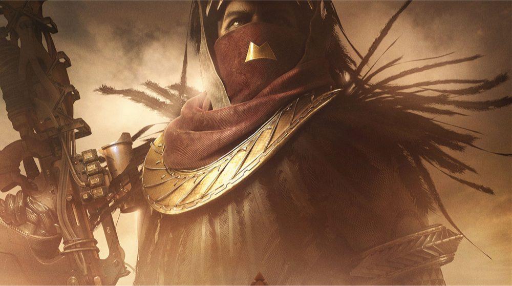 Bungie habla de los secretos de diseño de Osiris, The Infinite Forest y más