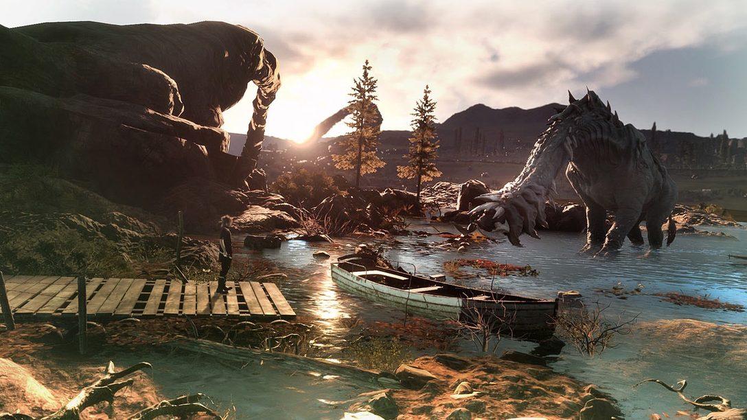 The Drop: Nuevos Juegos de PlayStation para la Semana del 21 de Noviembre