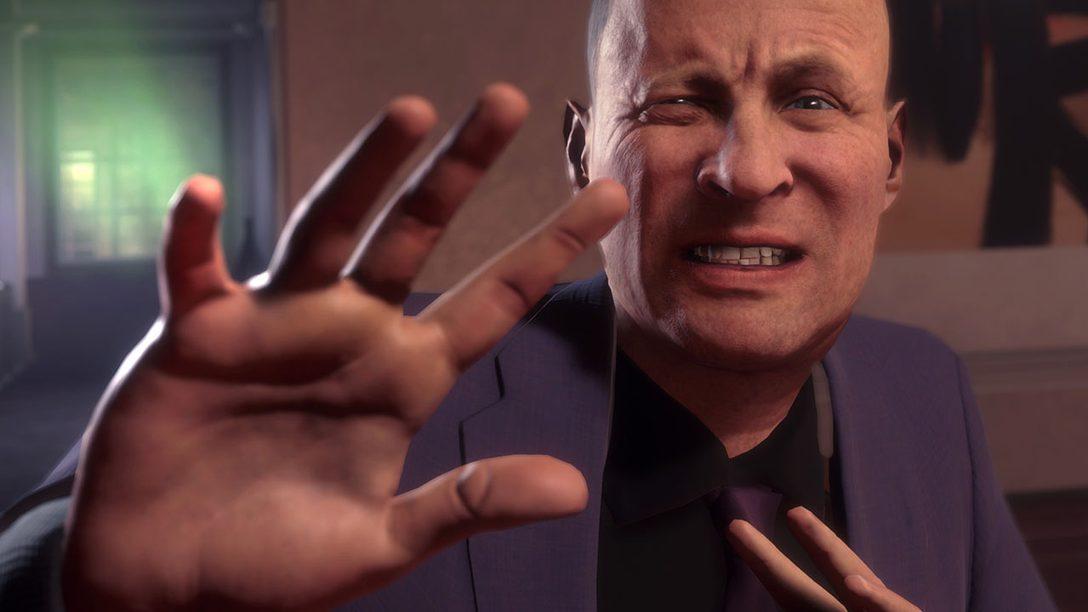 Cómo Blood & Truth de PS VR, fusiona lo mejor de John Wick, James Bond y John McClane