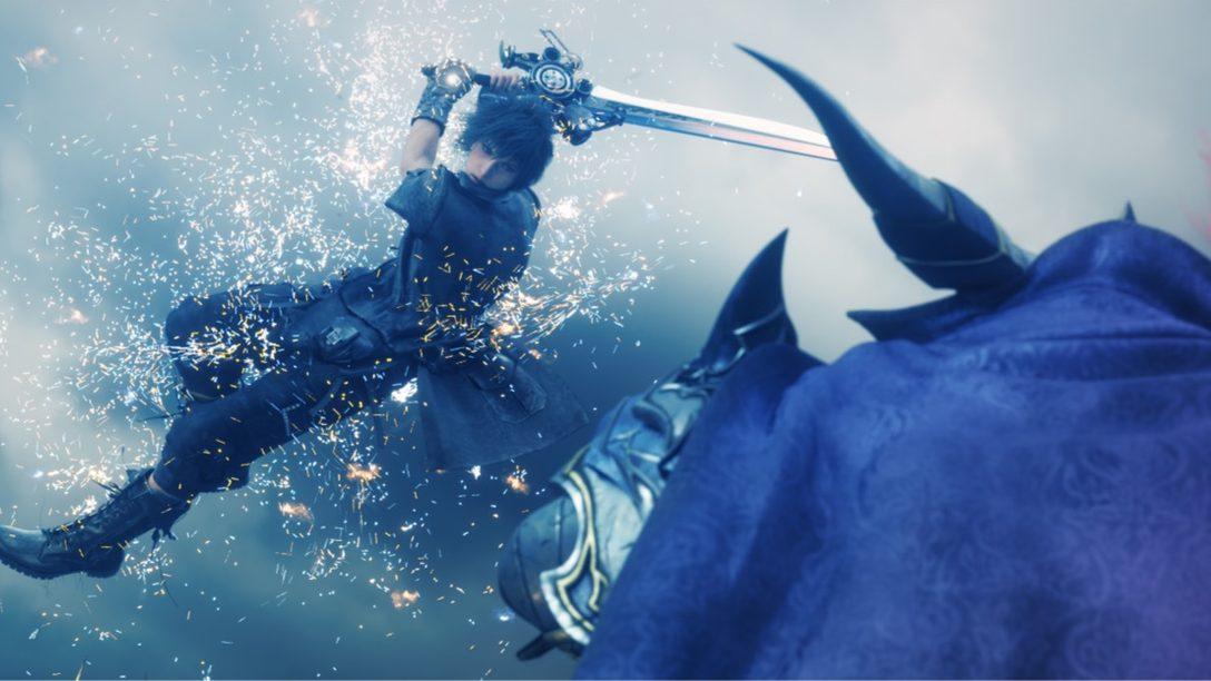 Siete Cosas que Quizás No Sabían de Dissidia Final Fantasy NT