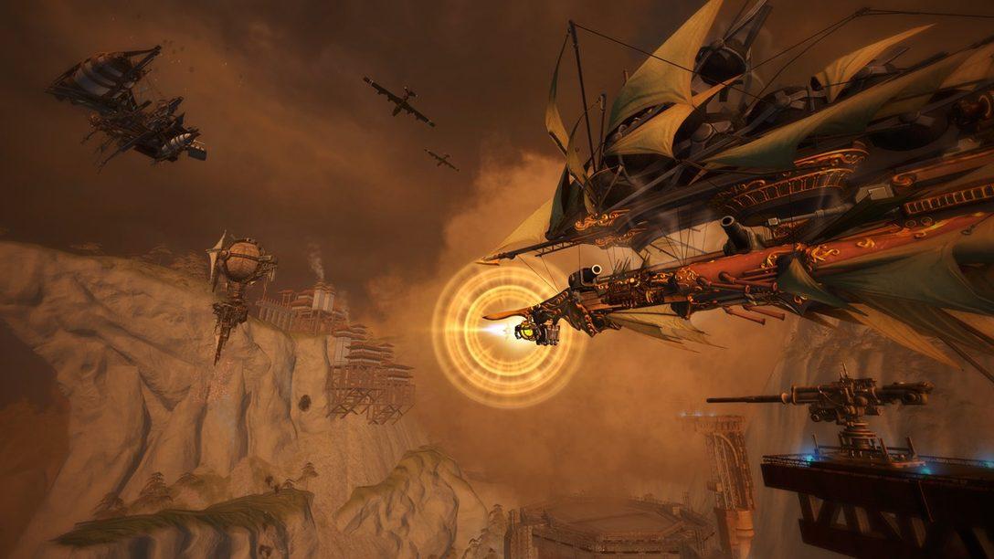 The Drop: Nuevos Juegos de PlayStation Para la Semana del 1ro. de Mayo