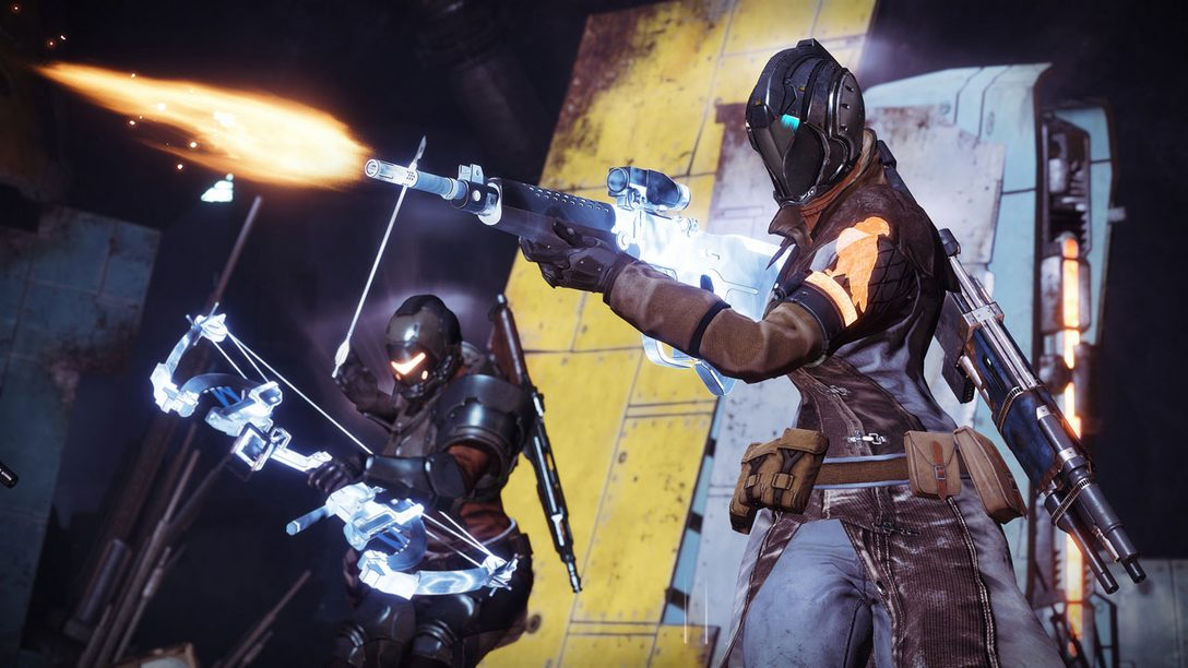 9 Cosas que Deben Saber Sobre Gambit, la Nueva Actividad Multijugador de Destiny 2