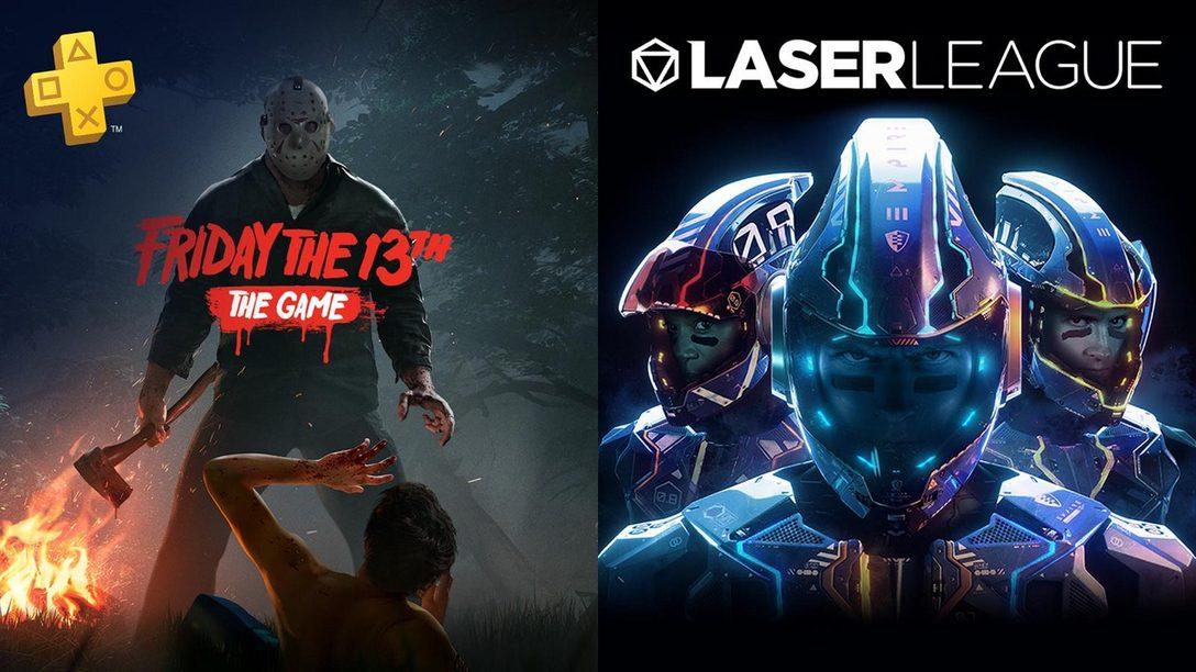 PlayStation Plus: Juegos Gratis Para Octubre