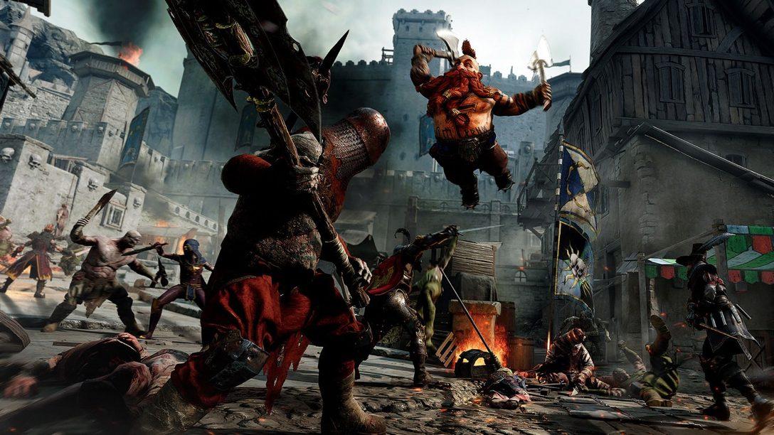 The Drop: Nuevos Juegos de PlayStation para el 18 de diciembre de 2018