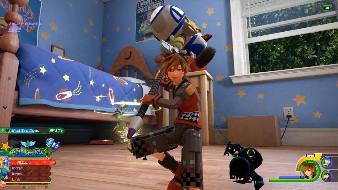 The Drop: Nuevos juegos de PlayStation para el 29 de enero de 2019