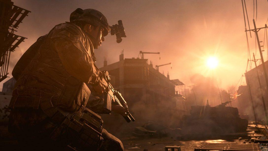 6 Consejos Probados en Batalla para Dominar Modern Warfare Remastered