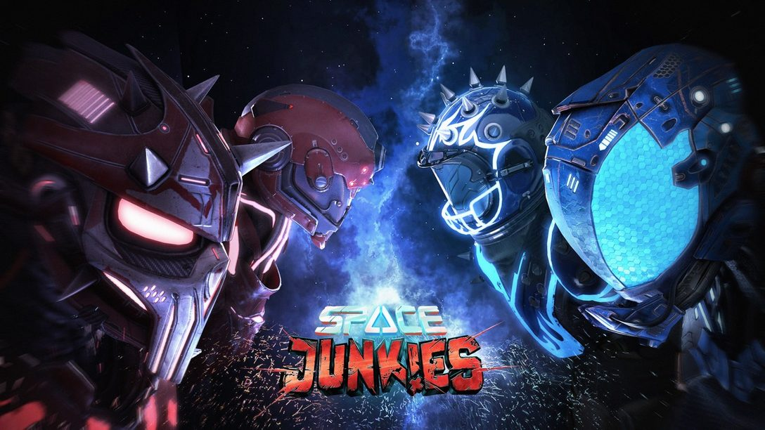 Space Junkies Estrena Mañana Beta Abierta para PS VR