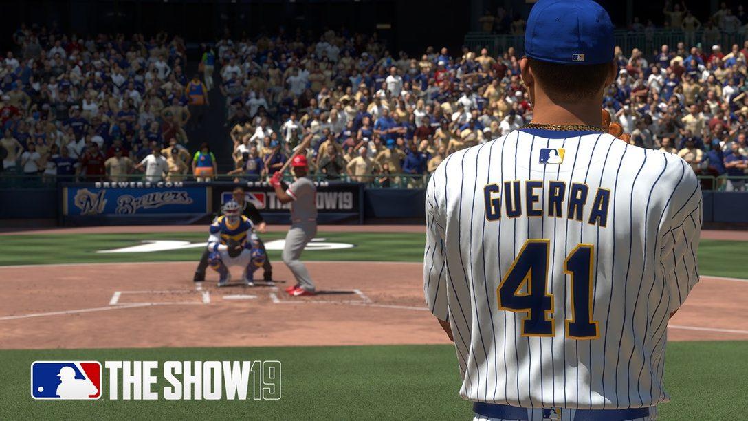 MLB The Show 19 se Estrena Hoy, Estas son 10 Razones para Jugarlo