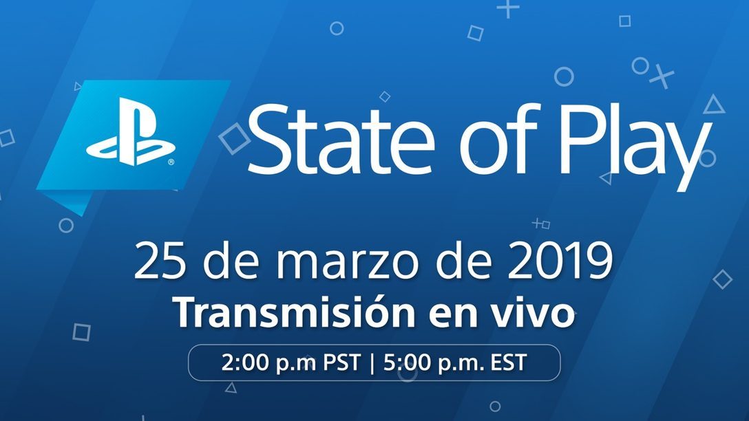State of Play: El lunes se estrena el próximo programa de video de PlayStation