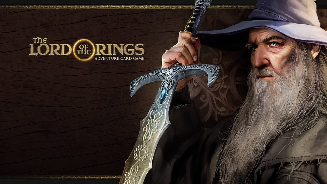 The Lord of the Rings: Adventure Card Game Llegará a PS4 el 8 de Agosto