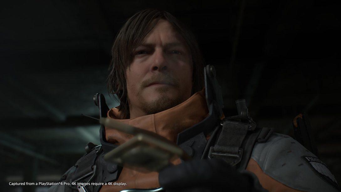 Los Juegos Más Esperados de PS4 que Llegarán en 2019